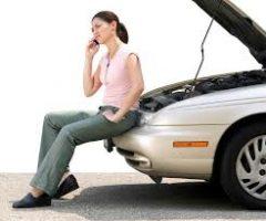 ръководство на автомобила